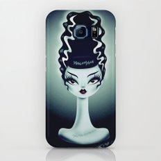Bride of Fluff Galaxy S7 Slim Case