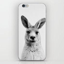 Mr. Kangaroo iPhone Skin