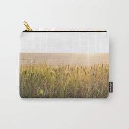 Bulrush filter Carry-All Pouch