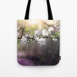 Spring magic Tote Bag