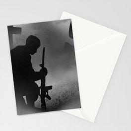 Sacrifice Stationery Cards