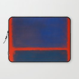 Rothko Inspired #7 Laptop Sleeve