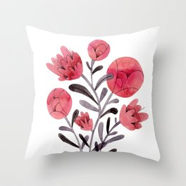 Adelina Throw Pillow