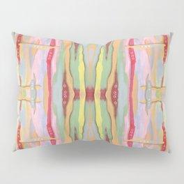 Stride Tie-Dye Pillow Sham