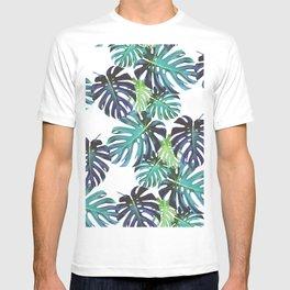 Monstera Bondi T-shirt