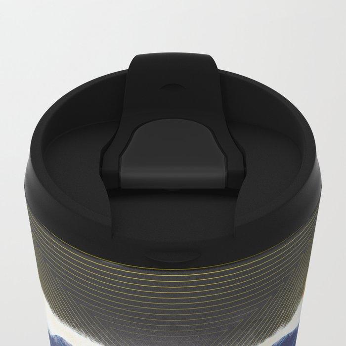 Synthwaver Metal Travel Mug