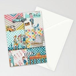 Berlin Berlin Stationery Cards