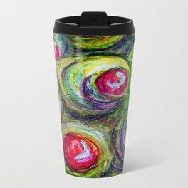 Olives in a Jar Travel Mug