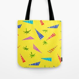 Strawberry brows Tote Bag