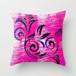Pattern6124 Throw Pillow