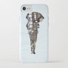 Lost In Translation iPhone 7 Slim Case