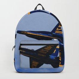 US Navy Blue Angels Backpack