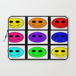 Popart Vampire  Laptop Sleeve