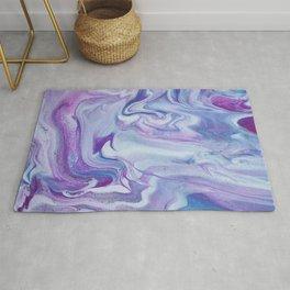 Lavender Haze Rug