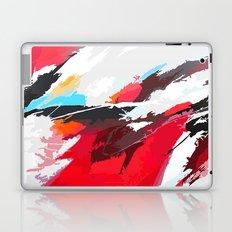 Acrylic Fusion Laptop & iPad Skin