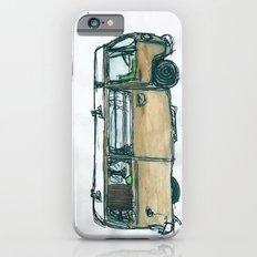 The Bus iPhone 6s Slim Case