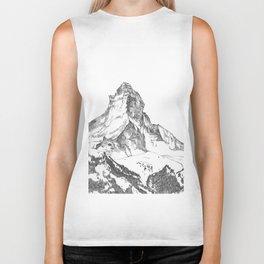 Matterhorn Biker Tank