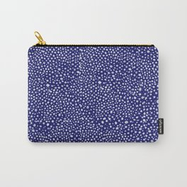Anais' Pattern Carry-All Pouch