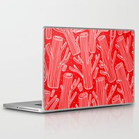 woody Laptop & iPad Skins featuring Woody by yellow pony
