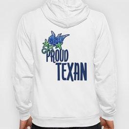 Proud Texan Hoody