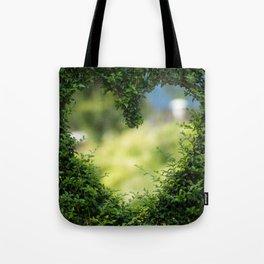 Greenpeace Tote Bag