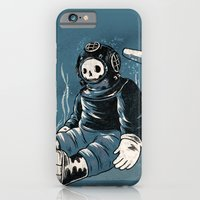 Anchors Aweigh Slim Case iPhone 6s