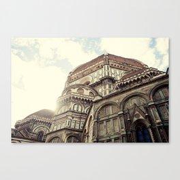 Il Duomo Canvas Print