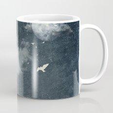 The cloud stealers Mug