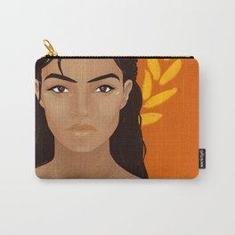 Reyna Ramirez Arellano Carry-All Pouch