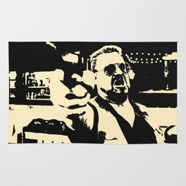 Walter's rules Rug