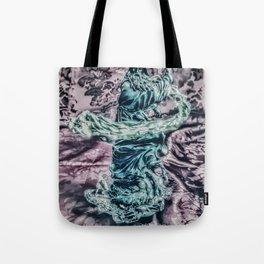 The Wiz Tote Bag