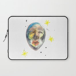 Universal Emotion Laptop Sleeve