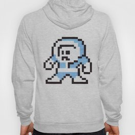 ice man Hoody