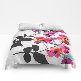 myrtle 1 Comforters