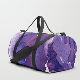 flower X Duffle Bag