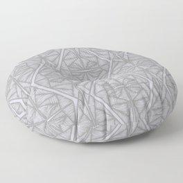 Tendons-Sinder Floor Pillow