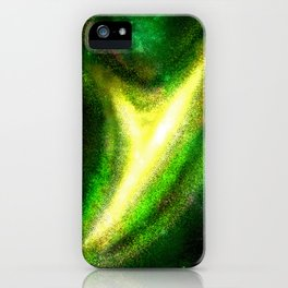Sector Y iPhone Case