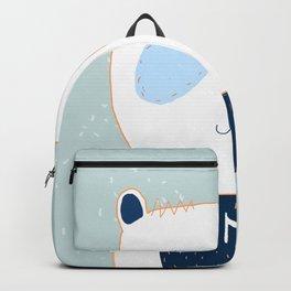 PANDA #1 Backpack