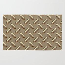 Diamond Plate Rug