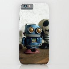 I would call him WOODROW iPhone 6s Slim Case