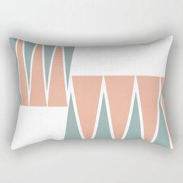 Teef IV Rectangular Pillow