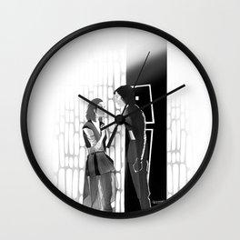 Save Ben Solo Wall Clock