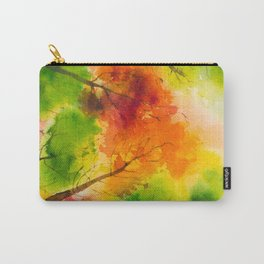 Autumn scenery #13 Carry-All Pouch