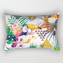 Toukan Rectangular Pillow