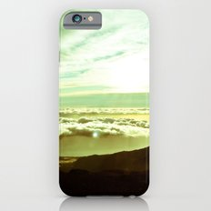 Between the Clouds iPhone 6s Slim Case