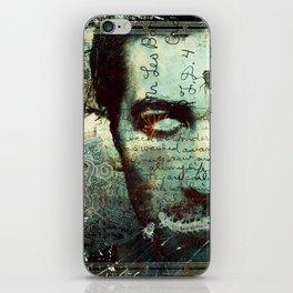 Dissonia iPhone Skin