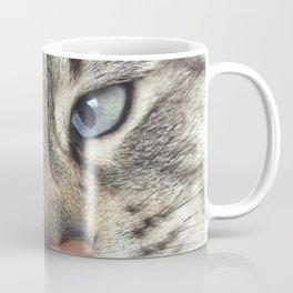 Frankie Blue Eyes Coffee Mug