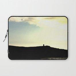 This Way Lies Home - Original Photographic Art  Laptop Sleeve