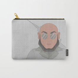 Hugo Strange Carry-All Pouch