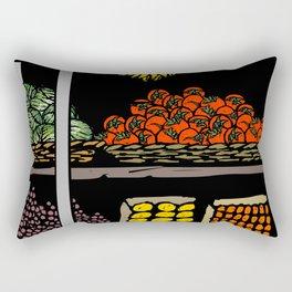 Fruit store Rectangular Pillow